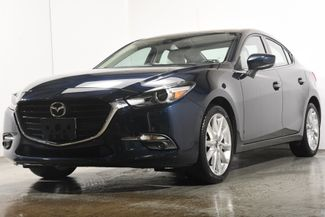 2017 Mazda Mazda3 4-Door Grand Touring in Branford, CT 06405