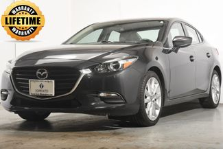 2017 Mazda Mazda3 4-Door Touring in Branford, CT 06405