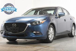 2017 Mazda Mazda3 4-Door Sport in Branford, CT 06405