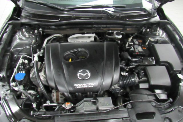 2017 Mazda Mazda3 4-Door Touring W/ BACK UP CAM Chicago, Illinois 20