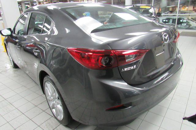 2017 Mazda Mazda3 4-Door Touring W/ BACK UP CAM Chicago, Illinois 4