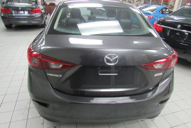 2017 Mazda Mazda3 4-Door Touring W/ BACK UP CAM Chicago, Illinois 5