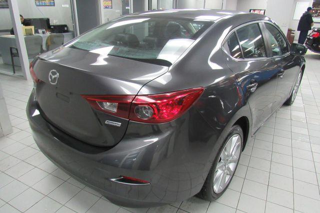 2017 Mazda Mazda3 4-Door Touring W/ BACK UP CAM Chicago, Illinois 6