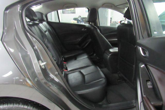 2017 Mazda Mazda3 4-Door Touring W/ BACK UP CAM Chicago, Illinois 7