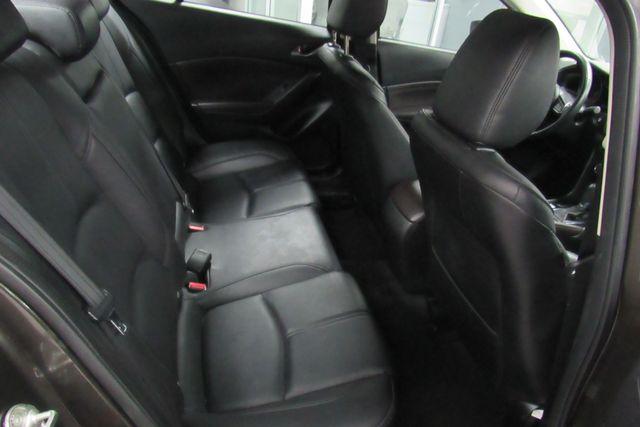 2017 Mazda Mazda3 4-Door Touring W/ BACK UP CAM Chicago, Illinois 12