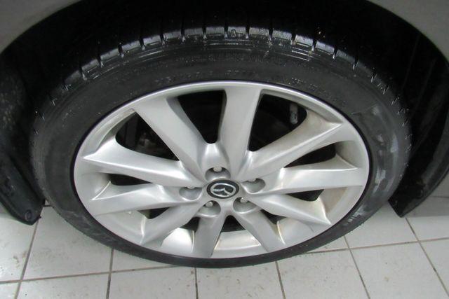 2017 Mazda Mazda3 4-Door Touring W/ BACK UP CAM Chicago, Illinois 24