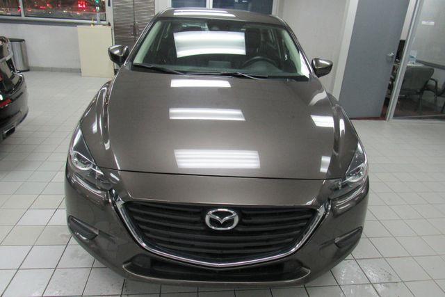 2017 Mazda Mazda3 4-Door Touring W/ BACK UP CAM Chicago, Illinois 2