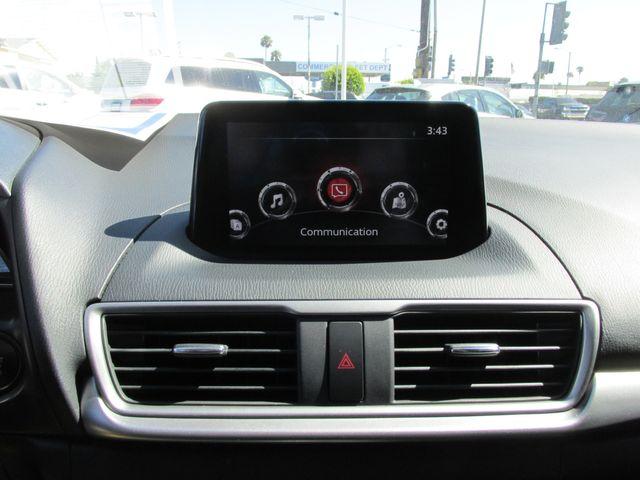 2017 Mazda Mazda3 4-Door Touring in Costa Mesa, California 92627