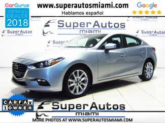 2017 Mazda Mazda3 4-Door Touring in Doral, FL 33166