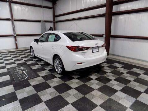 2017 Mazda Mazda3 4-Door Touring - Ledet's Auto Sales Gonzales_state_zip in Gonzales, Louisiana