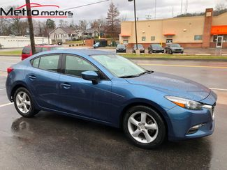2017 Mazda Mazda3 4-Door Sport Knoxville , Tennessee 1
