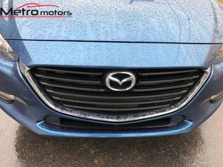 2017 Mazda Mazda3 4-Door Sport Knoxville , Tennessee 5