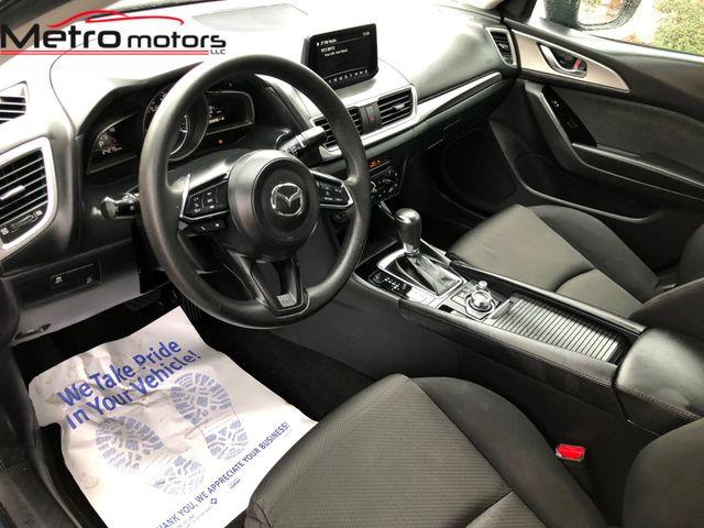 2017 Mazda Mazda3 4-Door Sport Knoxville , Tennessee 14