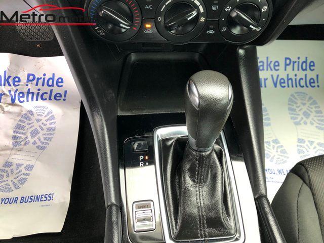 2017 Mazda Mazda3 4-Door Sport Knoxville , Tennessee 20
