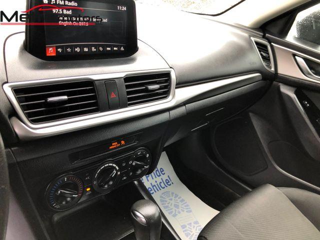 2017 Mazda Mazda3 4-Door Sport Knoxville , Tennessee 21
