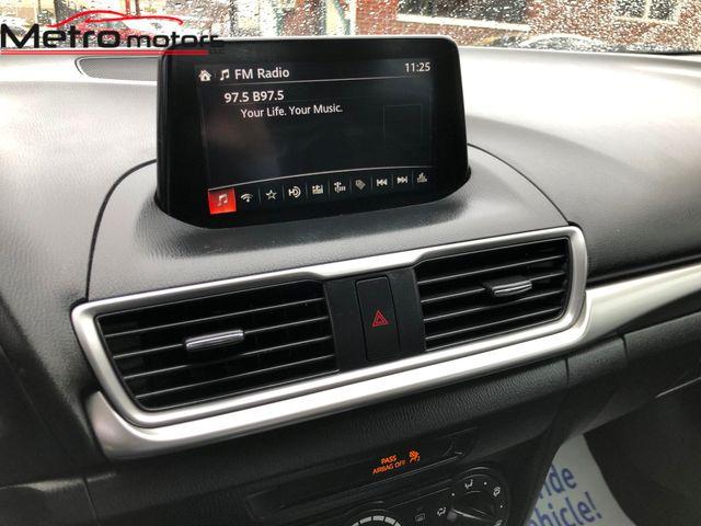 2017 Mazda Mazda3 4-Door Sport Knoxville , Tennessee 26