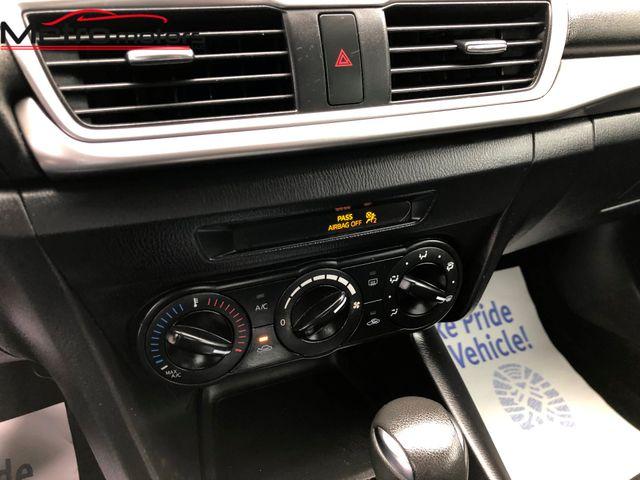 2017 Mazda Mazda3 4-Door Sport Knoxville , Tennessee 27