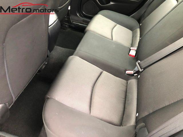 2017 Mazda Mazda3 4-Door Sport Knoxville , Tennessee 30