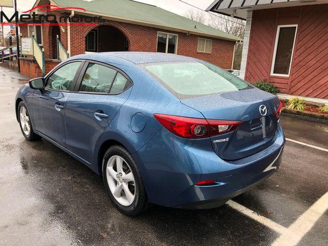 2017 Mazda Mazda3 4-Door Sport Knoxville , Tennessee 38
