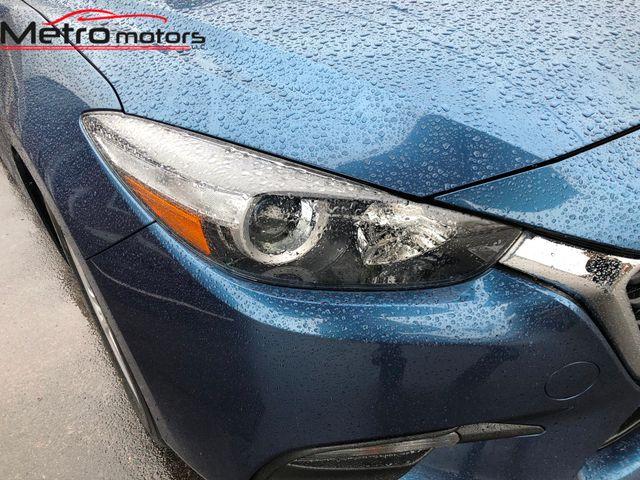 2017 Mazda Mazda3 4-Door Sport Knoxville , Tennessee 4