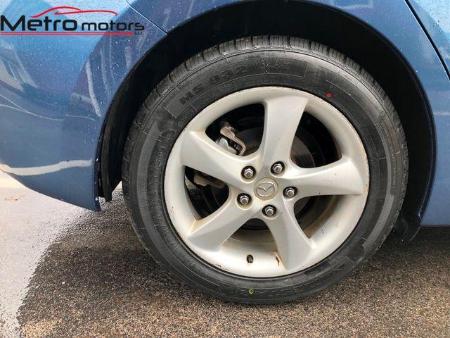 2017 Mazda Mazda3 4-Door Sport Knoxville , Tennessee 47