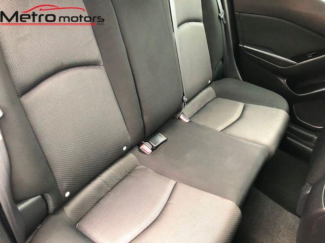 2017 Mazda Mazda3 4-Door Sport Knoxville , Tennessee 53