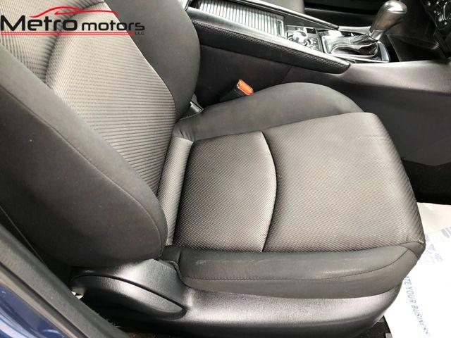 2017 Mazda Mazda3 4-Door Sport Knoxville , Tennessee 56