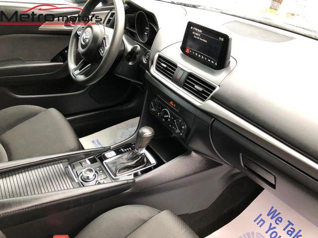 2017 Mazda Mazda3 4-Door Sport Knoxville , Tennessee 57