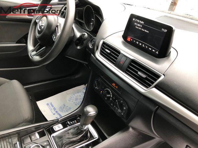 2017 Mazda Mazda3 4-Door Sport Knoxville , Tennessee 58