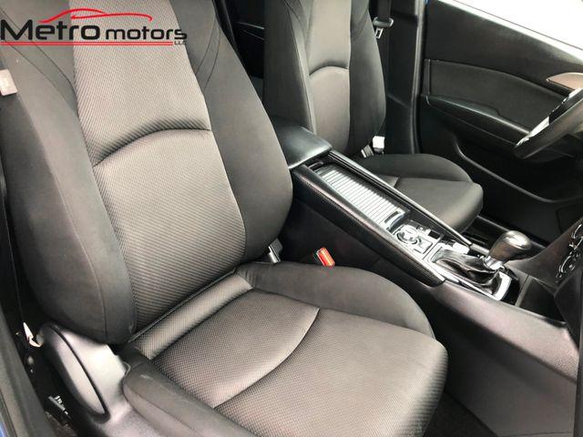2017 Mazda Mazda3 4-Door Sport Knoxville , Tennessee 59