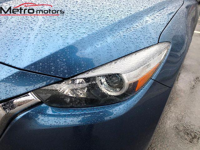 2017 Mazda Mazda3 4-Door Sport Knoxville , Tennessee 6