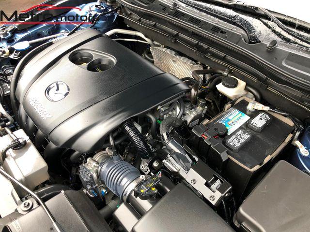 2017 Mazda Mazda3 4-Door Sport Knoxville , Tennessee 63