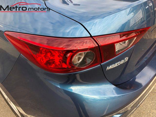 2017 Mazda Mazda3 4-Door Sport Knoxville , Tennessee 39