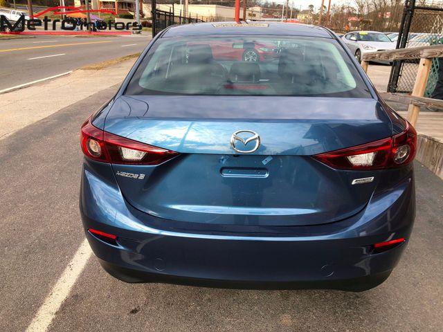 2017 Mazda Mazda3 4-Door Sport Knoxville , Tennessee 40