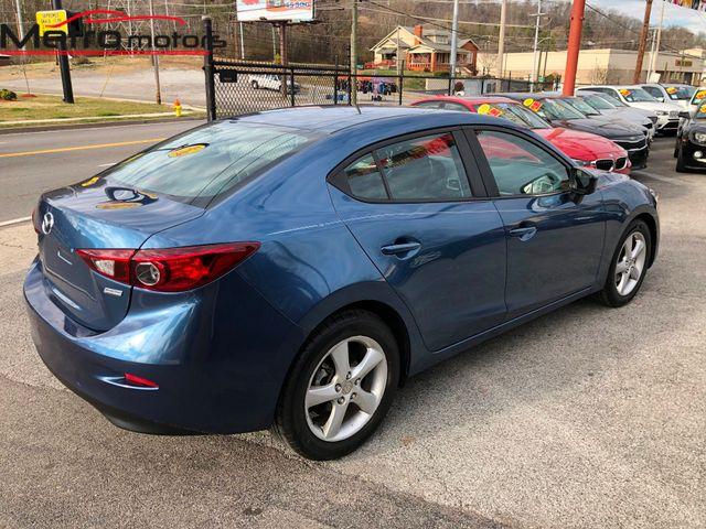 2017 Mazda Mazda3 4-Door Sport Knoxville , Tennessee 46
