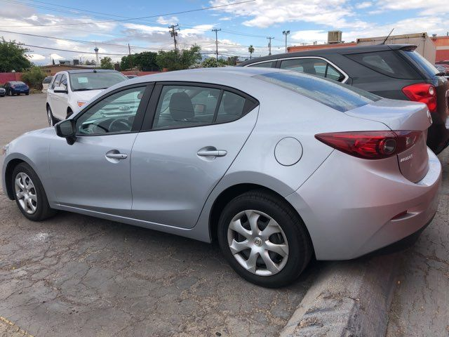 2017 Mazda Mazda3 4-Door Sport CAR PROS AUTO CENTER (702) 405-9905 Las Vegas, Nevada 2