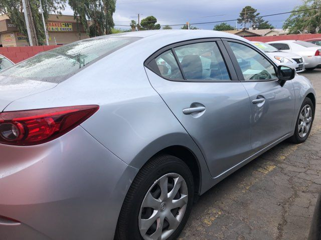 2017 Mazda Mazda3 4-Door Sport CAR PROS AUTO CENTER (702) 405-9905 Las Vegas, Nevada 3
