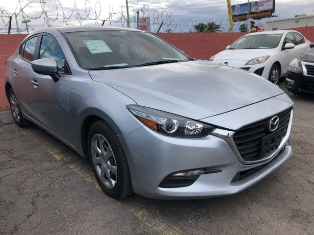 2017 Mazda Mazda3 4-Door Sport CAR PROS AUTO CENTER (702) 405-9905 Las Vegas, Nevada 4