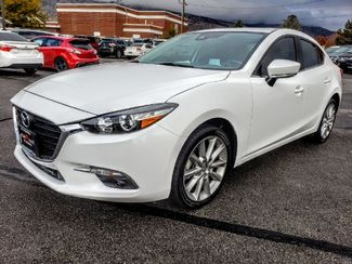 2017 Mazda Mazda3 4-Door Grand Touring LINDON, UT