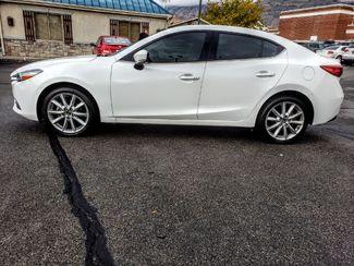 2017 Mazda Mazda3 4-Door Grand Touring LINDON, UT 1