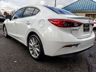 2017 Mazda Mazda3 4-Door Grand Touring LINDON, UT 2