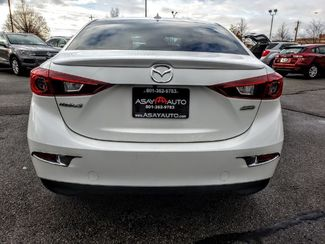 2017 Mazda Mazda3 4-Door Grand Touring LINDON, UT 3