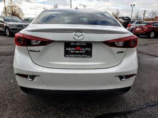 2017 Mazda Mazda3 4-Door Grand Touring LINDON, UT 3