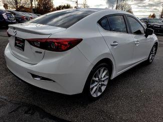 2017 Mazda Mazda3 4-Door Grand Touring LINDON, UT 4