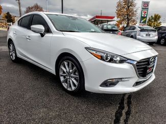 2017 Mazda Mazda3 4-Door Grand Touring LINDON, UT 6