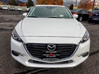 2017 Mazda Mazda3 4-Door Grand Touring LINDON, UT 7