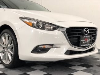 2017 Mazda Mazda3 4-Door Grand Touring LINDON, UT 10