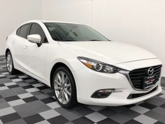 2017 Mazda Mazda3 4-Door Grand Touring LINDON, UT 5