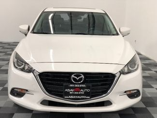 2017 Mazda Mazda3 4-Door Grand Touring LINDON, UT 8