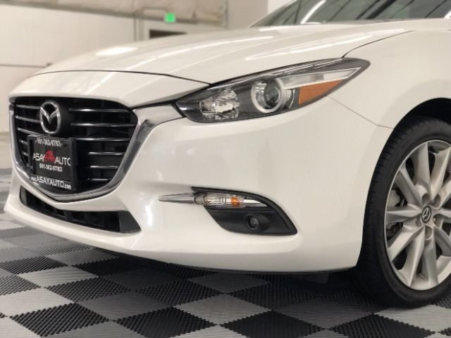 2017 Mazda Mazda3 4-Door Grand Touring LINDON, UT 11